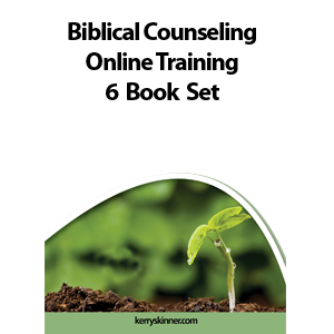 BCT Online Training 6 Book Set