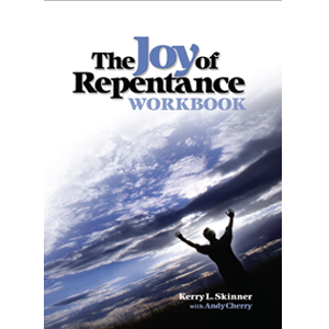 The Joy of Repentance (workbook)